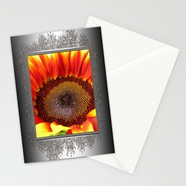 Sunflower from the Color Fashion Mix Stationery Cards