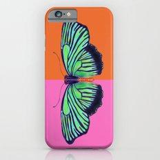 Hal Color Block iPhone 6s Slim Case