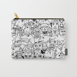Western Roundup Carry-All Pouch