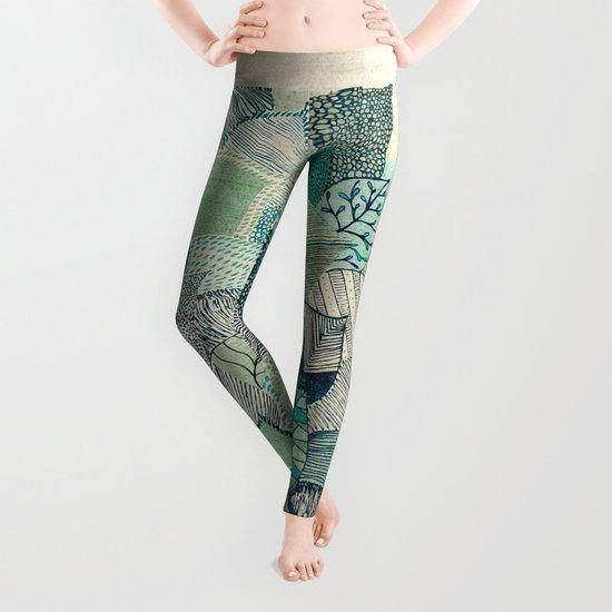 Soulful Nature Leggings