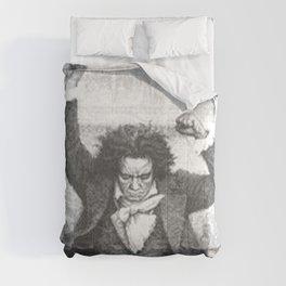 Beethoven 250th anniversary Comforters