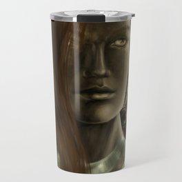 """""""Jerra"""" Travel Mug"""