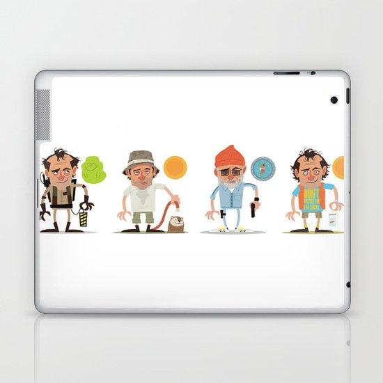 Murrays Laptop & iPad Skin
