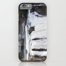 When Will It Fall? Slim Case iPhone 6s