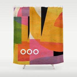 Autumn Day II Shower Curtain