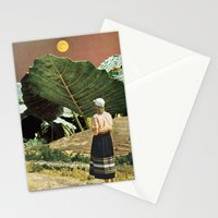 PHOTO SYNTHESIS Stationery Cards