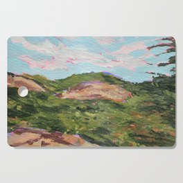 Red River Gorge, Kentucky Landscape Cutting Board