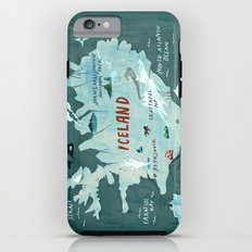Iceland Tough Case iPhone 6