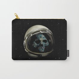 Holy Starman Skull II Carry-All Pouch