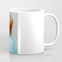 Mike! Coffee Mug