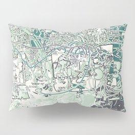 H7 Pillow Sham