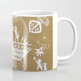 Cat & Mouse Coffee Mug