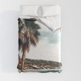 Laguna Beach Comforters