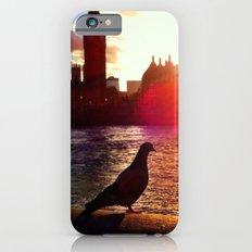 Sunset in London iPhone 6s Slim Case