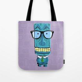 Giki Tiki Tote Bag