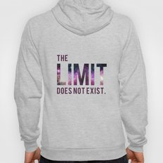 The Limit Does Not Exist - Mean Girls quote from Cady Heron Hoody