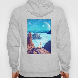 WHALE WATCHING Hoody