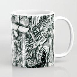 That Tingly Feeling Coffee Mug
