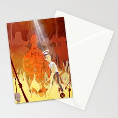 Need for backup? Stationery Cards