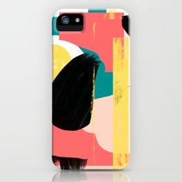 Rassasie Rassasie iPhone Case