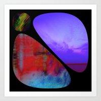 Papillon 1.3 Art Print