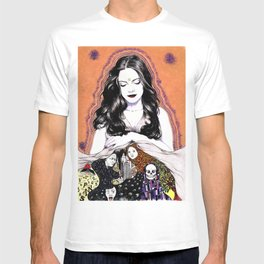 INSPIRATION - Muse T-shirt