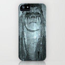 Boriqua iPhone Case