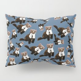 Cutest auto mechanic Pillow Sham