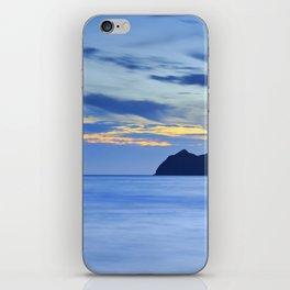 Vela tower. Cabo de Gata iPhone Skin