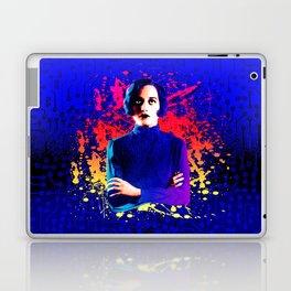 Joan Crawford, The digital Taxi Dancer Laptop & iPad Skin