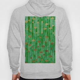Marble Skyscrapers - Green Hoody