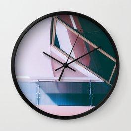 MAC Rio Wall Clock