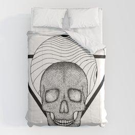 DARKSKULL Comforters