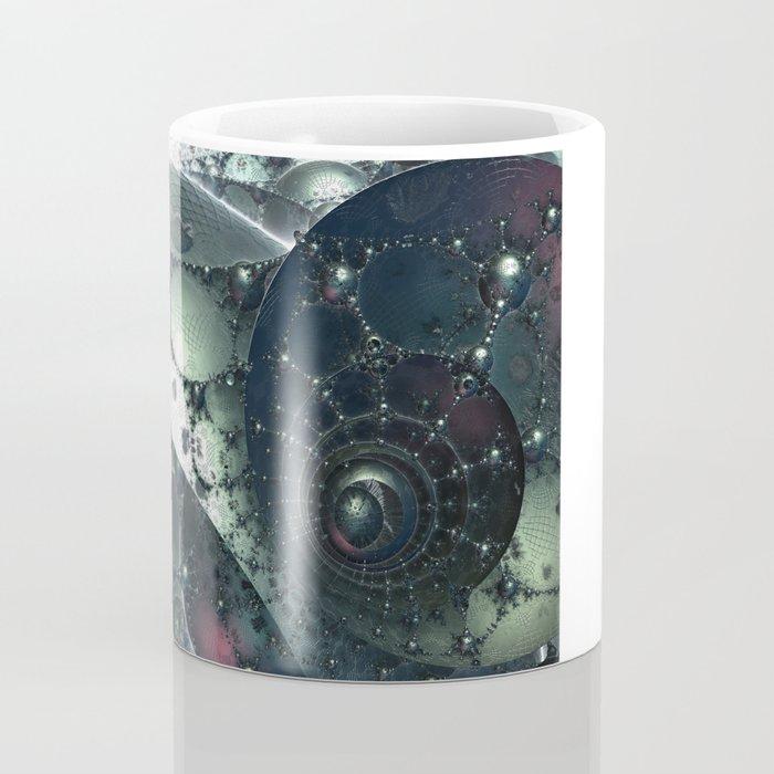 junkyard at Proxy Centaurion Coffee Mug