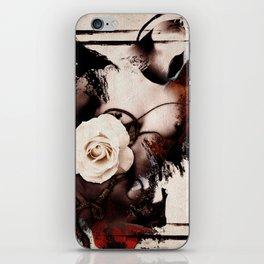 Flying Away iPhone Skin