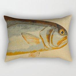 Piscibus 10 Rectangular Pillow
