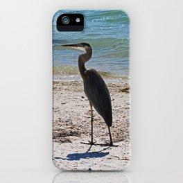 Introspective Ideas iPhone Case