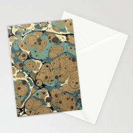 Ode to Big Blue Stationery Cards