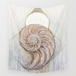 Gifts of the Sea Wall Tapestry