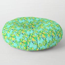 Loʻi Love Floor Pillow