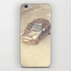 Car iPhone & iPod Skin