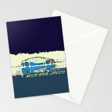 Need for SPEED Stationery Cards