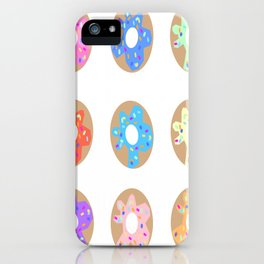 Yummy, Yummy. iPhone Case
