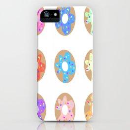 Yummy, Yummy. iPhone Case