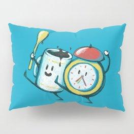 Wake up! Wake up! Pillow Sham