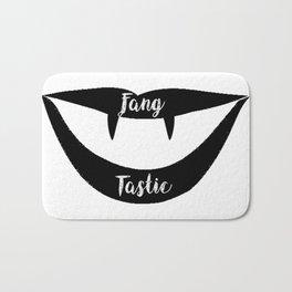 Fang-Tastic Bath Mat