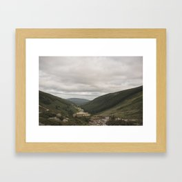 Wicklow Framed Art Print