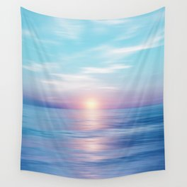 Pastel vibes 45 Wall Tapestry