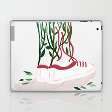Shoes and Branches Laptop & iPad Skin