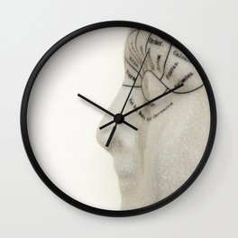 Order Wall Clock